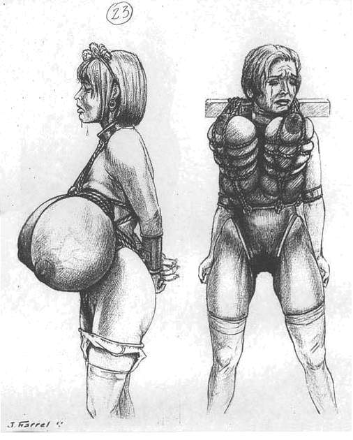 bdsm-torture-sketches-sexy-men-in-thoungs-nzked